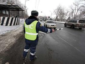 ГИБДД: В Башкирии пройдут массовые проверки водителей