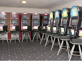 В Стерлитамаке полиция ликвидировала два игровых заведения