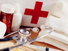 В республиканском кардиодиспансере открылось новое отделение для детей