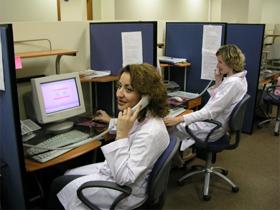 Минздрав РБ: здравоохранение компьютеризовано более чем на 98%