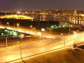В Стерлитамаке на освещение около Башдрамтеатра готовы потратить 4,5 млн рублей
