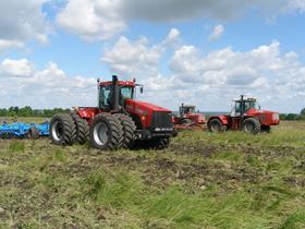 Сельхозпредприятия Башкирии смогут получить субсидию на покупку техники