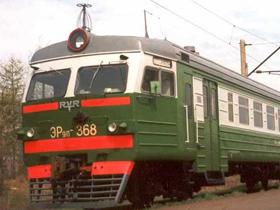 На майские праздники количество вагонов в стерлитамакских электричках будет увеличено