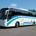 Башкирия выделила автобусы для обслуживания Универсиады в Казани