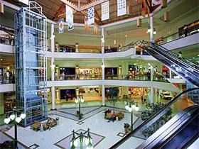 В Стерлитамаке появится новый торговый центр