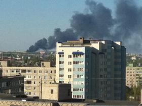 В Башкирии произошло более 2 тысяч пожаров