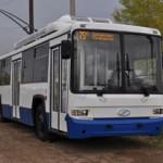 Сегодня в Стерлитамаке проезд на электротранспорте будет снижен до 6 рублей