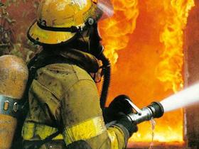 За неделю в Стерлитамаке произошло 4 пожара