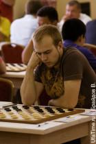 Спортсмены из Башкортостана стали вице-чемпионами Европы по шашкам