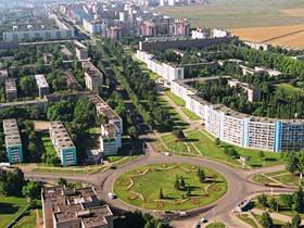 Опубликован список мероприятий ко Дню города в Стерлитамаке