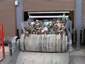 За переработку мусора заплатят производители и импортеры товаров