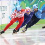 Спортсмен из Башкирии стал победителем третьего этапа Кубка мира по шорт-треку