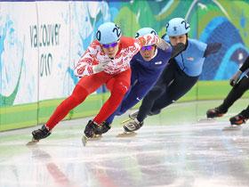 Спортсмены из Башкирии завоевали медали на Чемпионате мира по шорт-треку