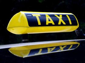 В Стерлитамаке предложили установить единый цвет для такси