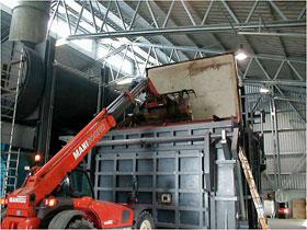 В Стерлитамаке успешно реализуется пилотный «мусороперерабатывающий» проект