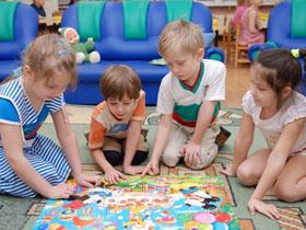 В Стерлитамаке открылись 2 детских сада
