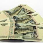 Российский рубль намерены исключить из международного финансового оборота