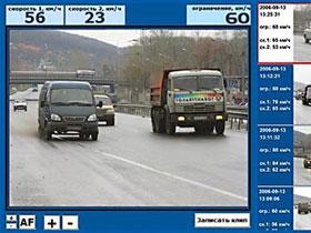 На дорогах Башкирии появятся 80 видеокамер