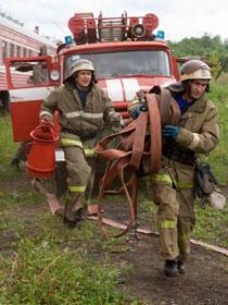 В Башкирии в этом году произошло 18 пожаров