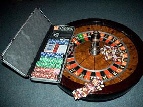 В Стерлитамаке в частном секторе ликвидировали подпольное казино
