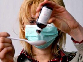 За неделю в Стерлитамаке зарегистрировано более 3,3 тысячи случаев заболевания ОРВИ