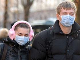 Заболеваемость ОРВИ и гриппом в Башкирии на 30% выше средней