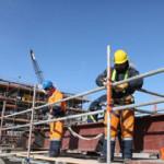 Росстат отмечает рост занятости в неформальном секторе экономики