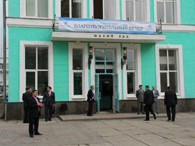 Фавзи Сафин назначен директором Башкирской государственной филармонии Хусаина Ахметова