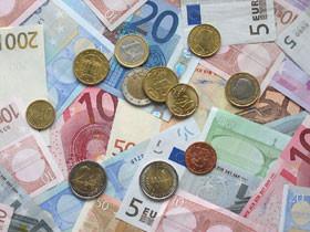В немецком городке мусорщик нашел 10 тысяч евро