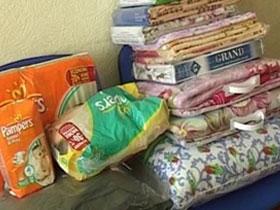 Стерлитамак собрал для подтопленных районов Башкирии почти 450 тысяч рубей