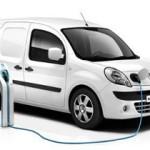 В России появится сеть заправок для электромобилей