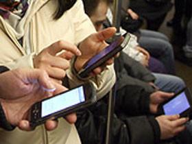 Среднестатистический смартфон оказался в 20 раз грязнее унитаза