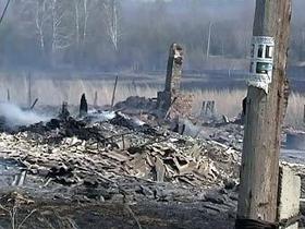 В Башкирии введен особый противопожарный режим
