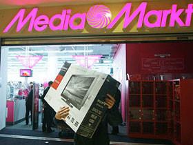 «Умные» магазины появятся в России до Нового года