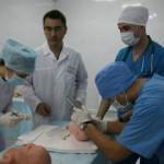 Врач-терапевт из Стерлитамака вошел в число лучших молодых докторов страны
