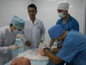 В Башкирии пройдет всероссийская конференция студентов и молодых ученых-медиков