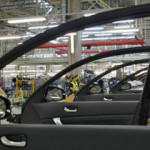 В Санкт-Петербурге стартовало производство нового поколения Nissan Х-Trail
