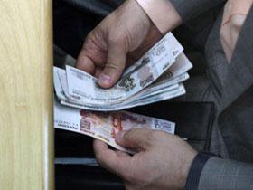 Средняя зарплата в Стерлитамаке ниже республиканского уровня