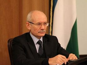Рустэм Хамитов вошел в двадцатку самых цитируемых глав регионов РФ