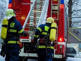 В Стерлитамаке произошло 3 пожара