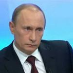 Путин поддержал идею амнистии к 70-летию Победы