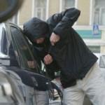 Какие авто угоняют в России в этом году?