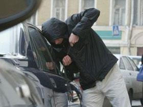 В Башкирии задержали серийного угонщика