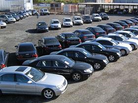 Башкирия входит в число регионов с самым «молодым» автопарком