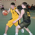 В Стерлитамаке стартуют финальные игры чемпионата «КЭС-БАСКЕТ»