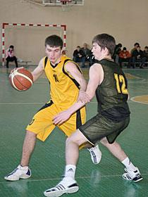 Сегодня в Стерлитамаке стартует финал Чемпионата школьной баскетбольной лиги