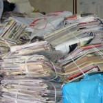 В Стерлитамаке пройдет экологическая акция «Бумажный бум»