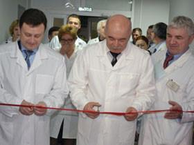 В Стерлитамаке на ремонт больницы потрачено коло 120 миллионов рублей