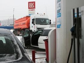 «Лукойл» поднял цены на бензин в Стерлитамаке