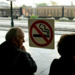 Каждый третий работодатель готов заплатить премию сотруднику, который бросил курить